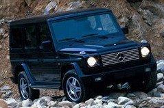 Mercedes continuará produciendo el Clase G