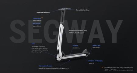 Ninebot Segway 1