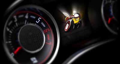 2015 Dodge Challenger y Charger, rumbo a Nueva York