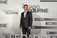 'El Legado de Bourne', encuentro con Jeremy Renner y primeras impresiones