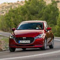 El Mazda2 MHEV ya tiene precio en México: así llega el primer mild-hybrid de la marca