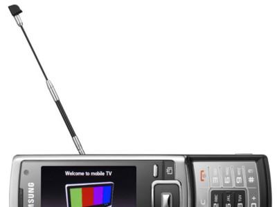 La TDT móvil (DVB-H) aplaza su llegada a España de manera indefinida