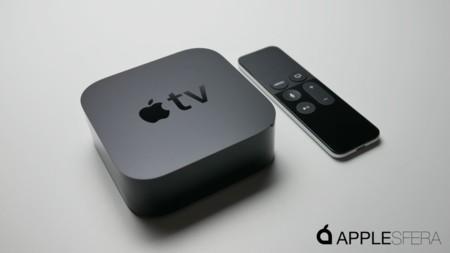 Cómo gestionar el almacenamiento del Apple TV de cuarta generación