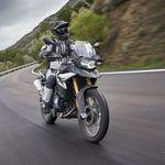 A partir de ahora las motos de BMW vendrán de serie con 3 años de garantía sin límite de kilómetros