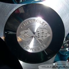 Foto 19 de 48 de la galería chevrolet-corvette-c6-presentacion en Motorpasión