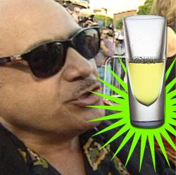 Danny DeVito's Premium Limoncello