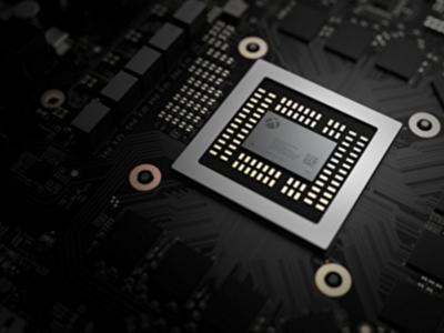 Xbox Project Scorpio: así son las tripas de la nueva bestia de Microsoft