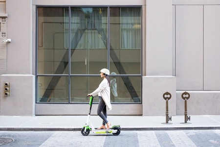 Lime Patinete 1