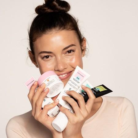 Sephora lanza Good For Skin You All, su nueva gama de productos para el cuidado de la piel más eco y con un 90 % de ingredientes naturales