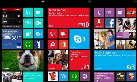 Microsoft anunció la aplicación de Skype para Windows Phone 8