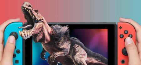 ¿Monster Hunter World en Nintendo Switch?  Iron Galaxy se ha ofrecido a adaptarlo