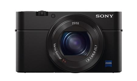 Sony R100 Iii