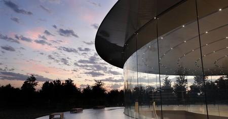 El Apple Park abre sus puertas a la prensa: primeras imágenes del campus a pie de calle