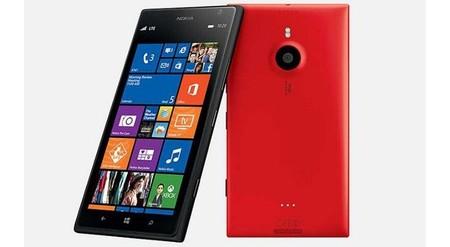 Nokia Lumia 1520 recibe su primera actualización de firmware