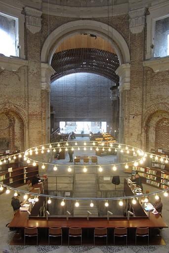 Biblioteca Pias