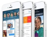 Código interno de iOS 8 podría apuntar a aplicaciones en pantalla partida