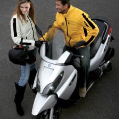 Foto 43 de 60 de la galería piaggio-x7 en Motorpasion Moto