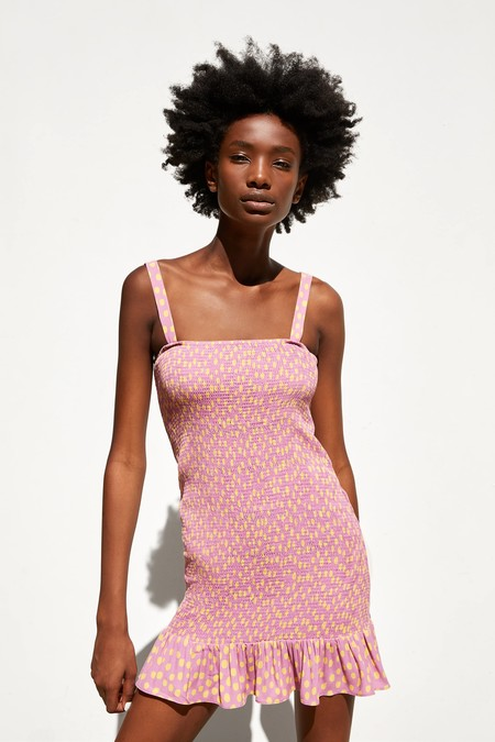 Rebajas 2019 Zara Vestidos 21