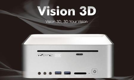 ASRock Vision 3D