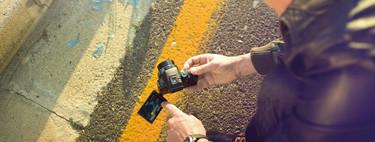 Las nuevas funciones de las cámaras más modernas que pueden ayudarnos a mejorar nuestra fotografía
