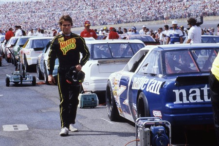 Dias De Trueno Tom Cruise Tony Scott Nascar 1990