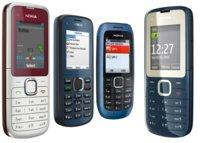 Nokia amplía la serie C con teléfonos asequibles y doble SIM