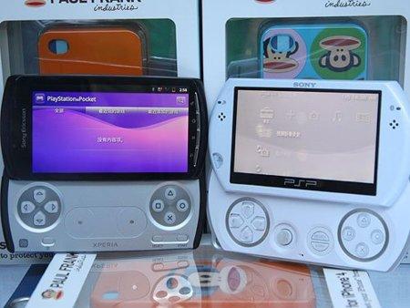 Xperia PlayStation Phone más al descubierto
