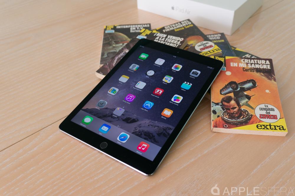 Foto de Este es el iPad Air 2 (19/48)