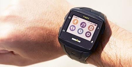 Timex y Qualcomm lanzan su reloj inteligente que no necesitará un Smartphone