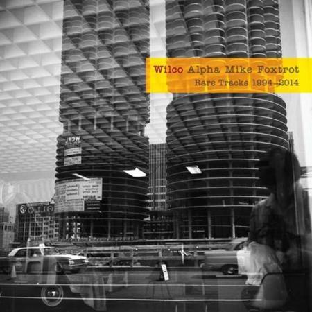 Wilco Alphamikefoxtrot