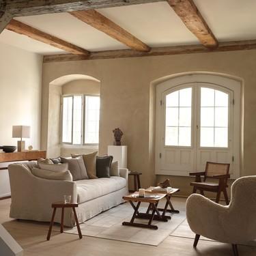 Hoy puedes poner tu casa al día y prepararla para el invierno con lo nuevo de Zara Home al mejor precio (con el día con un 20%  de descuento)