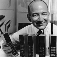 Lo siguiente de Amazon podría ser un Smartphone