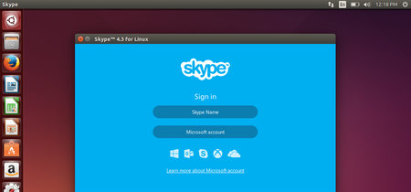 Skype finalmente le da un poco de amor a Linux, la nueva beta ya soporta videollamadas