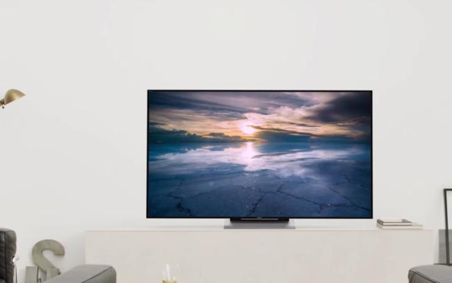 Sony KD-55XD93, análisis: un Smart TV de altos vuelos impulsado por Android TV