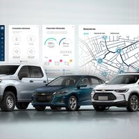 OnStar Vehicle Insights: la plataforma de GM para gestionar flotillas ya está disponible en México