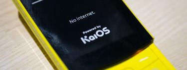 Qué es KaiOS y por qué Google ha invertido 22 millones de dólares en este (pequeño) rival de Android e iOS
