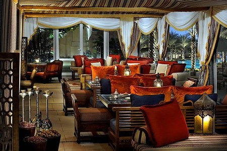 Celebra el ramadan en The Address Hotels