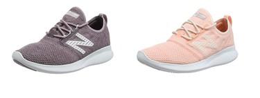Las zapatillas New Balance Fuel Core Coast V4 pueden ser nuestras desde sólo 28,19 euros en Amazon