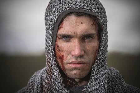 """""""La temporada 2 de 'El Cid' abandona el mundo adolescente y Ruy está mucho más cerca del caballero que todos esperamos"""". Jaime Lorente"""