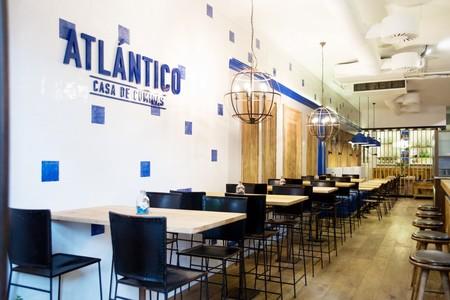 Atlantico By Pepe Solla