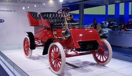 ¿La conducción autónoma cambiará el diseño de los coches?