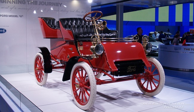 Ford Model A (1903)