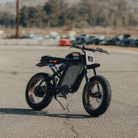 Hot Wheels se une a Super73 para presentar su nueva bicicleta eléctrica de edición limitada, por 4.300 euros