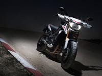 Salón de Milán 2013: Yamaha MT-09 Street Rally, el lado <em>motard</em> de la MT