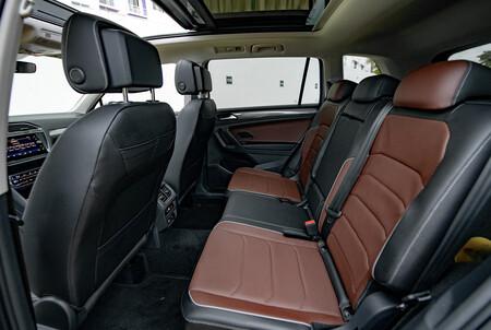 Volkswagen Tiguan 2022 Lanzamiento Mexico 21