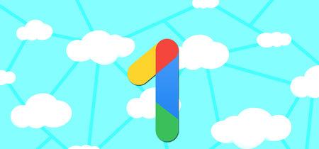 Google One: nuevos planes de almacenamiento, más baratos y para toda la familia