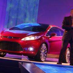 Foto 1 de 34 de la galería ford-verve-concept en Motorpasión