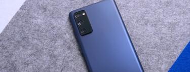 Las mejores ofertas en móviles Samsung por el Prime Day: Samsung Galaxy S20 FE con regalo, Galaxy Watch 3 a precio de escándalo y más rebajas