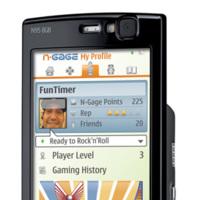 Nokia N95 de 8 GB, el nuevo estandarte de la compañía