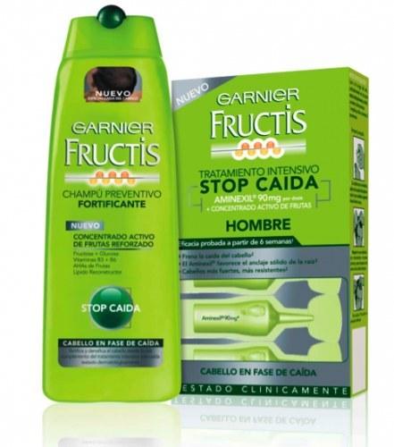 pack STOP CAIDA Garnier